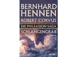 Schlangengrab / Die Phileasson-Saga Bd.5