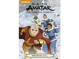 Avatar: Der Herr der Elemente 16