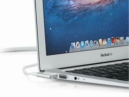 Apple MagSafe auf Magsafe2 Konverter