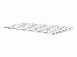 Apple Magic Keyboard, deutsch