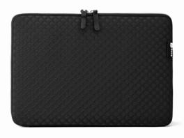 """Booq Taipan Spacesuit, Sleeve für MacBook Pro 15"""", ab Modell 2016, schwarz"""
