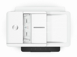 HP OfficeJet Pro 7720 All-In-One A3, Tintenstrahl Großformatdrucker