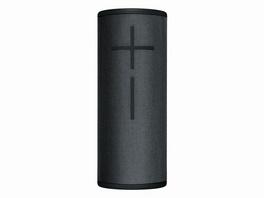 Ultimate Ears BOOM 3,mobiler Lautsprecher, Bluetooth, schwarz