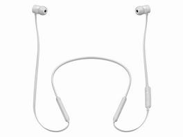 BeatsX, In-Ear-Headset, Bluetooth, Wireless, satin silber