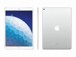 Apple iPad Air mit WiFi & Cellular, 256 GB, 2019, silber