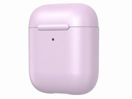 Tech21 Studio Colour, Schutzhülle für AirPods, fliederfarben