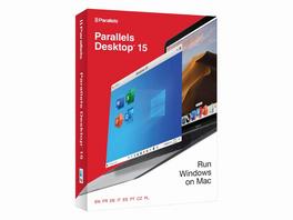 Parallels Desktop 16, Virtualisierungssoftware für Mac, Abo