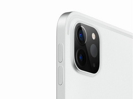 """Apple iPad Pro 11"""" (2020), mit WiFi, 256 GB, silber"""