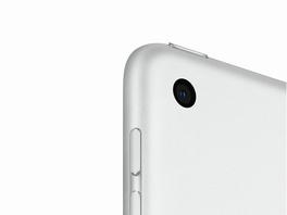 Apple iPad (2020), mit WiFi, 32 GB, silber