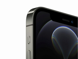 Apple iPhone 12 Pro, 256 GB, graphit