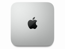 Apple Mac mini, M1 Chip 8-Core CPU, 8 GB RAM, 256 GB SSD, 2020