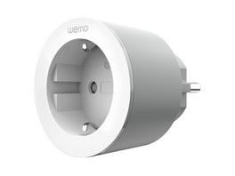 Belkin Wemo WLAN Smart Plug, smarte Steckdose, für Apple HomeKit, weiß