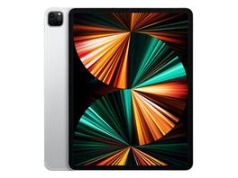 "Apple iPad Pro 12,9"" (2021), mit WiFi & Cellular, 128 GB, silber"