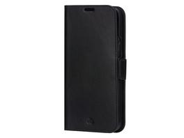 dbramante1928 Lynge, Leder-Schutzhülle für iPhone 13 Pro, schwarz