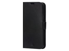dbramante1928 Lynge, Leder-Schutzhülle für iPhone 13 Pro Max, schwarz