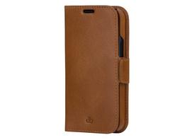 dbramante1928 Lynge, Leder-Schutzhülle für iPhone 13 Pro, tan